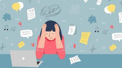 بر اعصاب خود مسلط باشید / معاملهگری بدون استرس