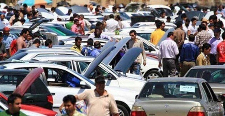 آخرین اخبار بازار خودروهای ایران خودرو امروز 99/02/13