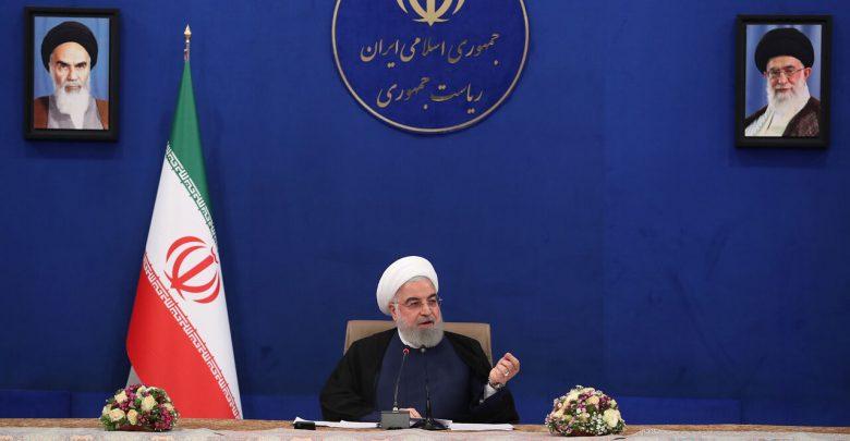 روحانی: سمنها برای تاثیرگذاری در جامعه باید برند خود را معتبر کنند