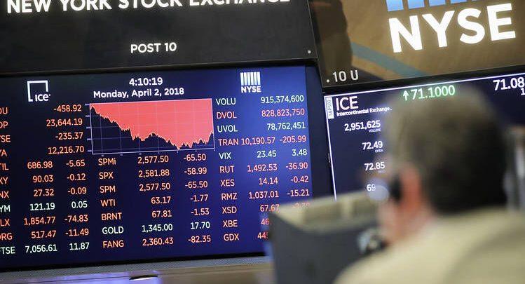 سهام جایزه والاستریت ۳۰ درصد سقوط میکند