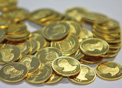 جشن دلالان سکه در صورت تعطیلی بازار گواهی سپرده سکه