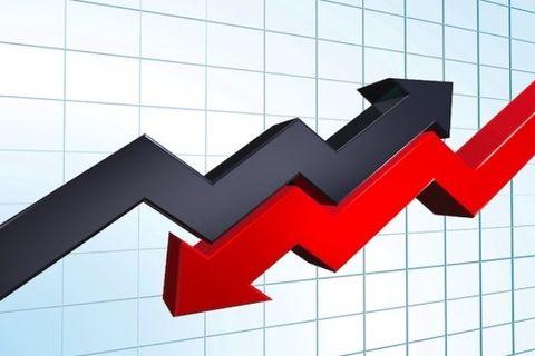 روز نوسانی بازار سهام