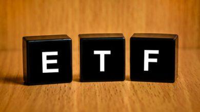 خرید واحدهای صندوق قابل معامله (ETF) از بامداد ۱۴ اردیبهشت