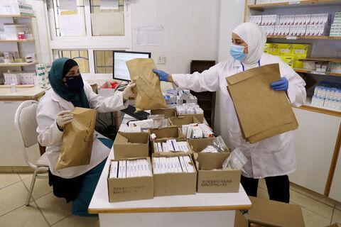 اقتصاد اردن متاثر از شیوع کرونا ۳درصد کوچک میشود