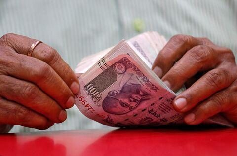 احتمال دوبرابر شدن بدهیهای بَد نزد بانکهای هند در بحران کرونا