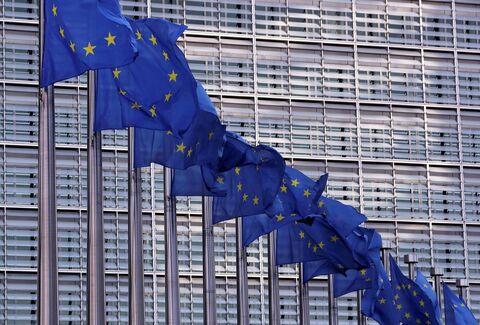 کمیسیون اروپا: منطقه یورو در آستانه رکود تاریخی است