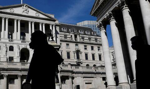 بانک مرکزی انگلیس: بریتانیا در آستانه بدترین رکود ۳۰۰سال اخیر است