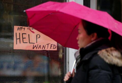 ثبت رکورد تاریخی ۲میلیون شغل از دست رفته در آوریل برای کانادا