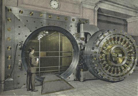 بانکهای مرکزی برای ایجاد رمز ارز ملی به بلاکچین اطمینان ندارند