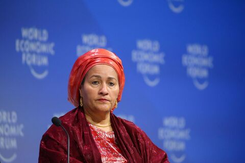 برگزاری نشست سازمان ملل متحد با هدف حمایت از کشورهای در حال توسعه