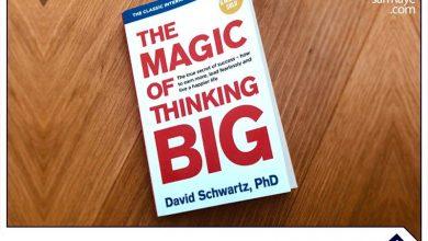 خلاصه کتاب جادوی فکر بزرگ اثر دیوید شوارتز