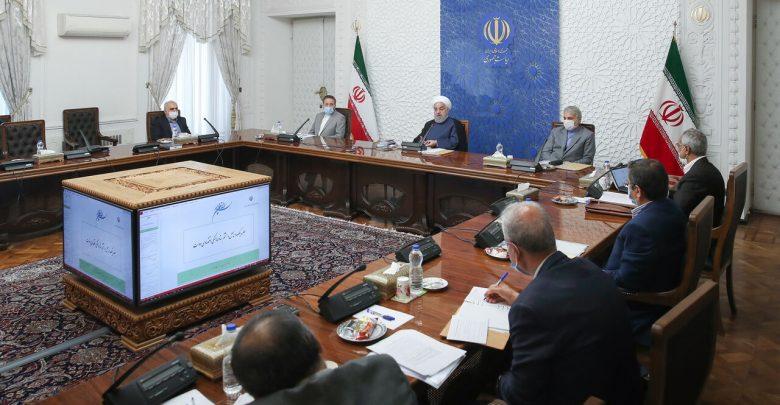 روحانی: ورود شرکتهای فعال در حوزه اقتصاد دیجیتال به بورس تسهیل شود