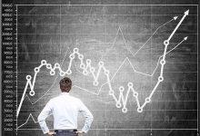 رشد ۷۱۶ هزار واحدی شاخص بورس در ۵۷ روز معاملاتی