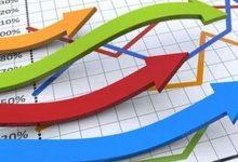 افزایش ۴۲۱ درصدی ارزش معاملات بازار سرمایه