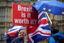 عدم توافق با اتحادیه اروپا ضربه سختی به بازار کار بریتانیا میزند