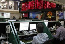 رشد ۲۸۳ هزار واحدی شاخص بورس در ۱۷ روز معاملاتی