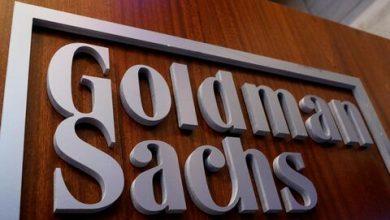 افزایش۲۵۰میلیون دلاری کمک گلدمن ساکس به دولت آمریکا در مهار کرونا