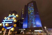 وامهای اعطایی به بانکهای اروپا به رکورد ۱.۳۱ تریلیون یورو رسید