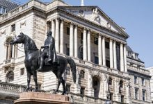 بانک مرکزی انگلیس: نظام مالی نباید به ذخایر این نهاد وابسته شود