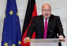 اقتصاد آلمان باید تا نیمه دوم سال۲۰۲۲به قدرت قبل از پاندمی برگردد