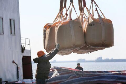 کاهش حجم واردات و صادرات چین تحت تاثیر ضربه پاندمی به اقتصاد جهان