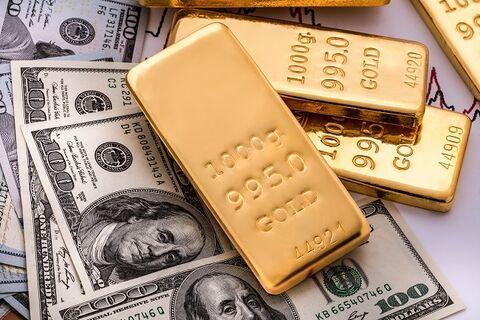 طلا همچنان جای ریزش دارد