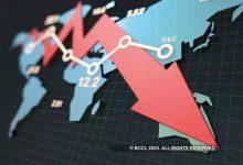 اقتصاد جهان بزرگترین رکود خود را در زمان صلح تجربه خواهد کرد