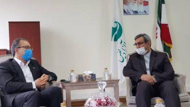 جذب سرمایه با همکاری سازمان منطقه آزاد کیش و بیمه ایران معین