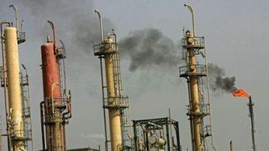 درخواست بغداد از بی پی انگلیس برای کاهش تولیدات از الرمیله