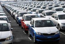 فروش خودرو در اندونزی ۹۶ درصد کاهش پیدا کرد