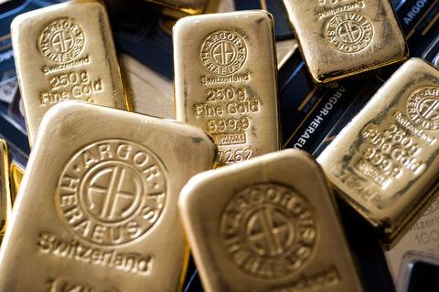 تداوم خرید اوراق مشارکت توسط فدرال رزرو برای طلا خوشیُمن بود