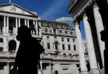 بانک مرکزی انگلیس ۱۰۰میلیارد پوند دیگر اوراق قرضه میخرد
