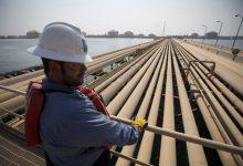 آتش کاهش قیمت نفت دامن کارمندان آرامکو را هم گرفت