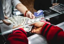 افزایش دو تریلیون دلاری سپرده بانکهای آمریکایی در بحران کرونا
