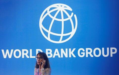 موافقت بانک جهانی با وام ۳۵۰ میلیون دلاری اوکراین