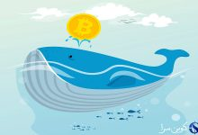 انتقال بیش از 130 هزار بیت کوین به ارزش 1.3 میلیارد دلار توسط یک نهنگ ناشناس