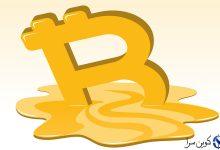 علل کاهش 6 درصدی اخیر قیمت بیت کوین