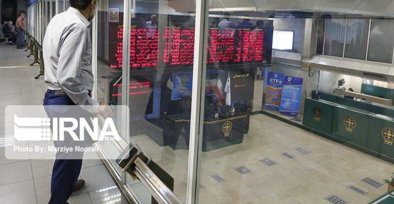 روند معاملات بورس از روز دوشنبه متعادل میشود