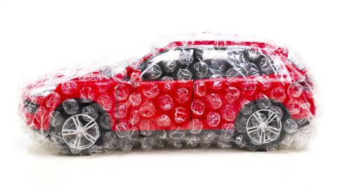 بخشنامه جدید بیمه مرکزی در خصوص افزایش ارزش وسیله نقلیه