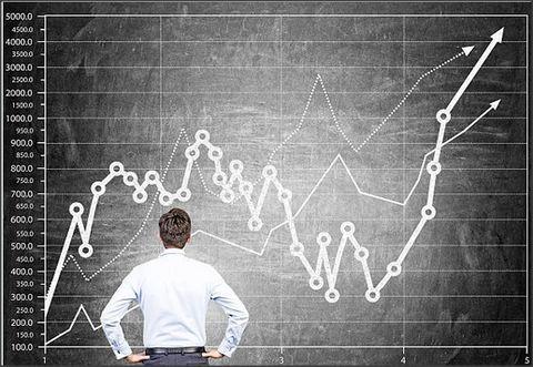 افزایش ۲۵۹ درصدی شاخص بورس در ۷۷ روز معاملاتی