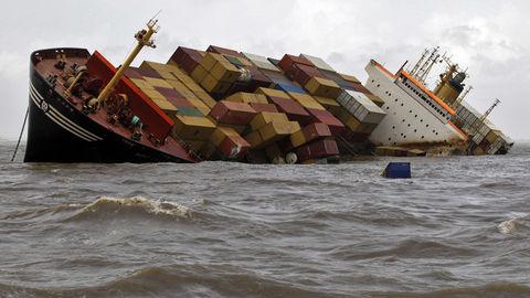 رشد ۶۵ درصدی حق بیمه تولیدی در بخش کشتی