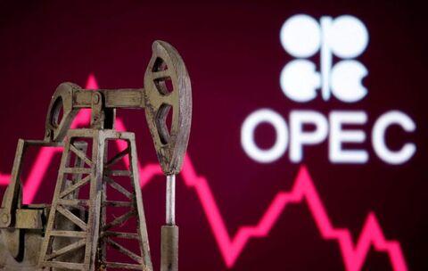 احتمال تسهیل کاهش تولیدات نفت از ماه آگوست توسط اوپک پلاس