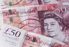 وامهای کرونایی دولت انگلیس به ۴۸ میلیارد پوند رسید