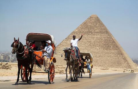 ضرر ۵۵ میلیارد دلاری پاندمی به صنعت گردشگری قاره آفریقا