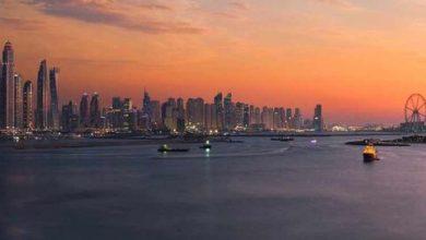 جهش دوباره بخش خصوصی غیرنفتی امارات در ماه ژوئن