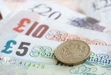 افزایش وامهای کرونایی دولت بریتانیا به ۴۵ میلیارد پوند