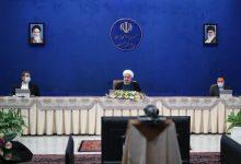 دستور مهم روحانی برای زمانبندی منظم عرضه سهام دولتی در بورس