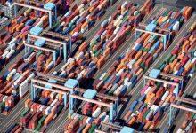 صادرات برلین در سال جاری ۱۵ درصد کاهش مییابد