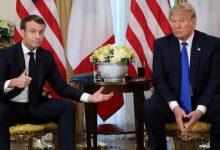تعرفه ۲۵درصدی آمریکا بر کالاهای فرانسوی به ارزش ۱.۳ میلیارد دلار