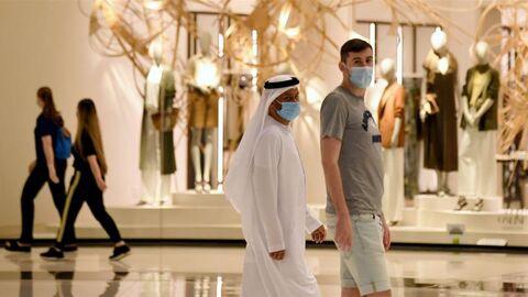 رونمایی دوبی از بسته ۴۰۰میلیون دلاری برای مقابله با کرونا